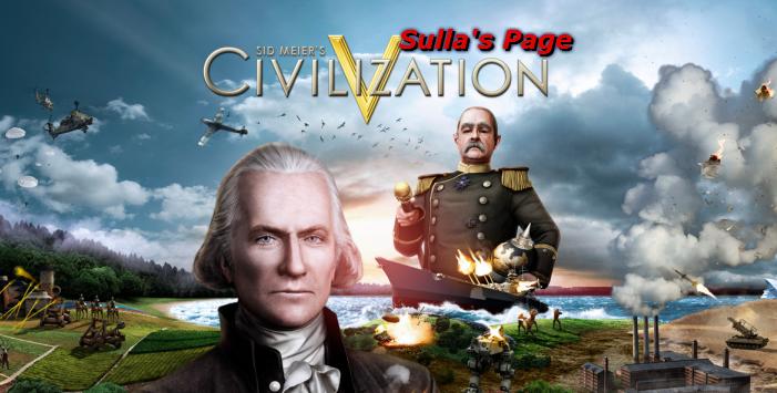 Civilization 5 Multi Player