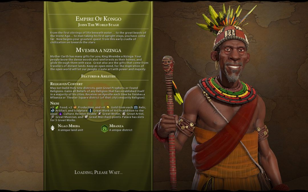 Kongo OCC